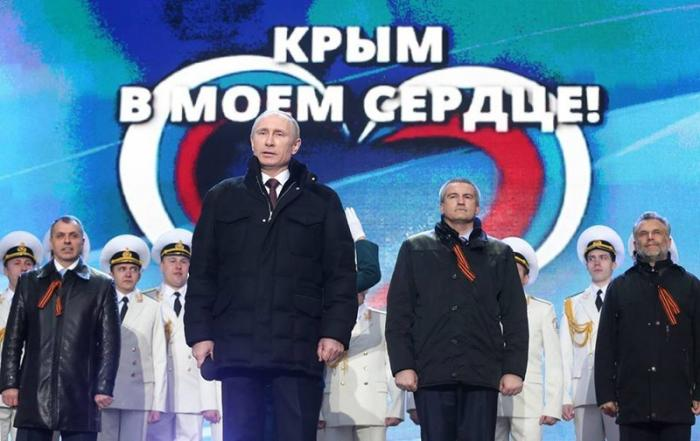 Жив или мёртв «крымский консенсус» пять лет спустя?