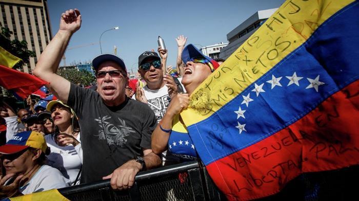 Вторжение США в Венесуэлу всё ближе, и в этом виновата Россия