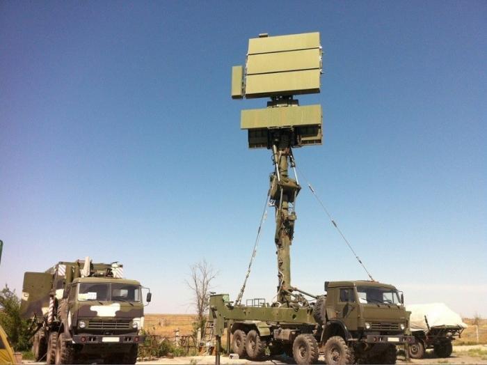 Сирия: слабым местом С-300 не удаться воспользоваться Израилю