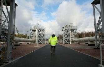 «Газпром» не исключает дефицита газа в Европе предстоящей зимой