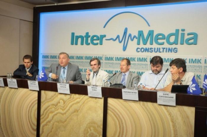 ГМО – зона риска. Выступление Александра Баранова президента ассоциации генетической безопасности