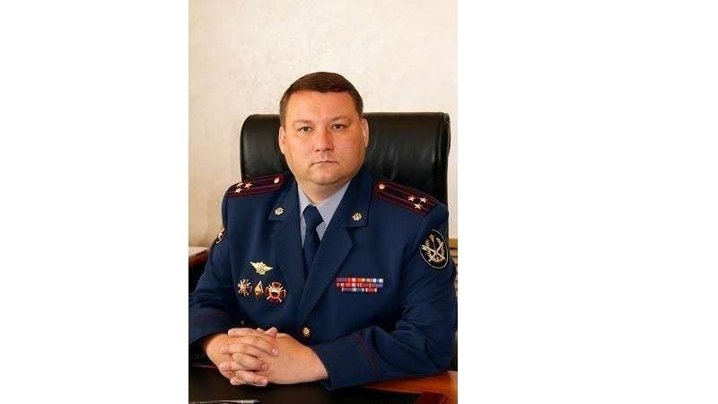 ГУФСИН Свердловской области будет защищать олигархов до последнего генерала
