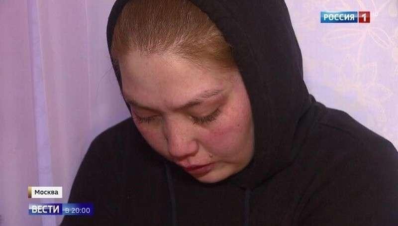 В России процветает интернет-бизнес по торговле детьми