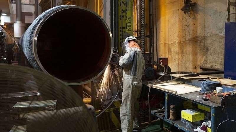 """Санкции США притормозят """"Северный поток – 2"""", но не остановят"""