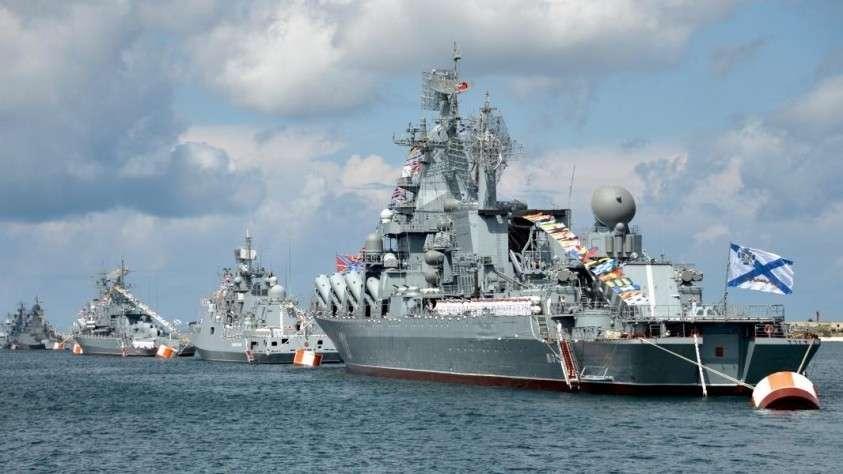Крым: как изменилась военная инфраструктура полуострова