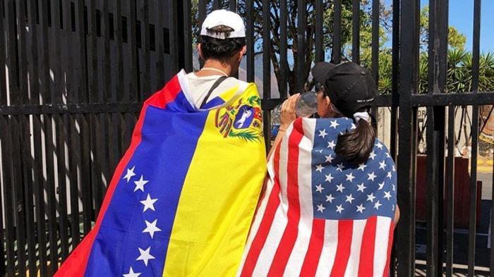 Как власти Венесуэлы ликвидируют последствия диверсии США на ГЭС