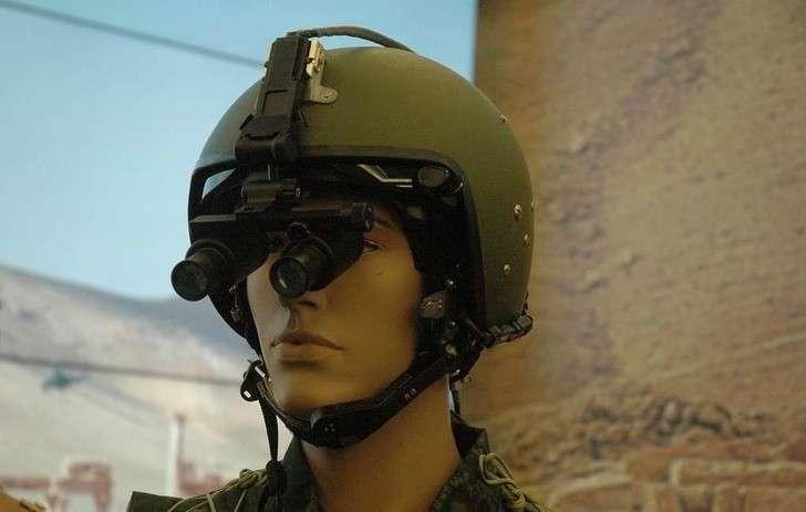 Российские очки ночного видения, превосходящие аналоги США