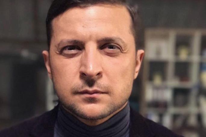 Зеленский угрожает Порошенко в стиле слуги народа Голобородько