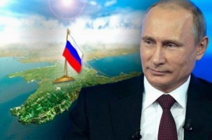 Владимир Путин 18 марта лично поздравит крымчан с пятилетием воссоединения Крыма с Россией