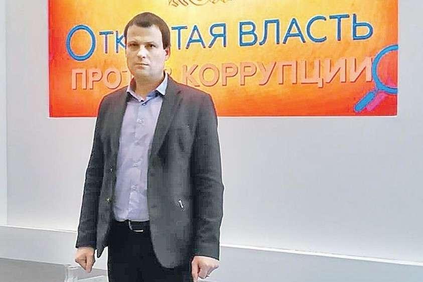 Дмитрий Грибов упорно пытался жить по закону сам и добиться этого от остальных. Фото: ok.ru