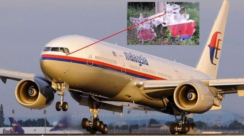 В Совфеде РФ прокомментировали «американский след» в крушении Боинга MH17