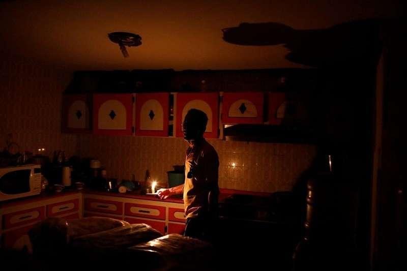 Кто устроил энергетическую диверсию в Венесуэле?