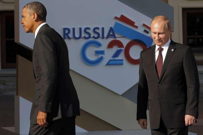 Пять послекрымских лет сделали Россию великой державой