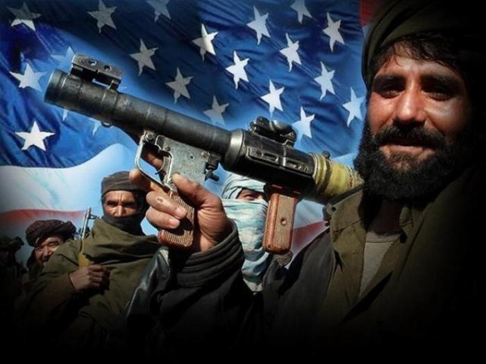 Американцы снова проиграли, на этот раз своему Талибану