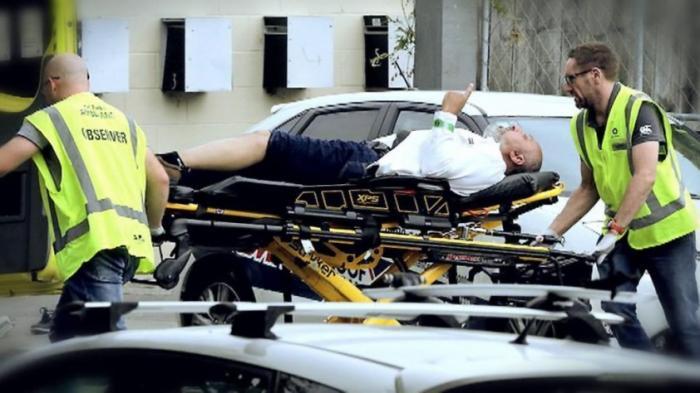 Соратник новозеландского террориста Брентона Тарранта участвовал в карательной операции на Донбассе