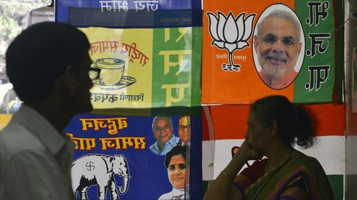 Выборы в Индии: продолжится ли зачистка либералов в парламенте