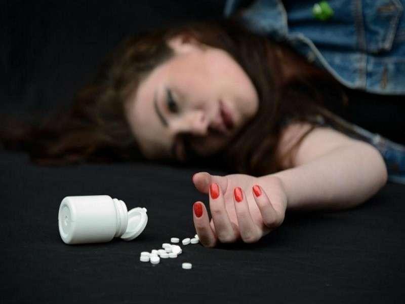 США: школьная наркомания становится рутиной