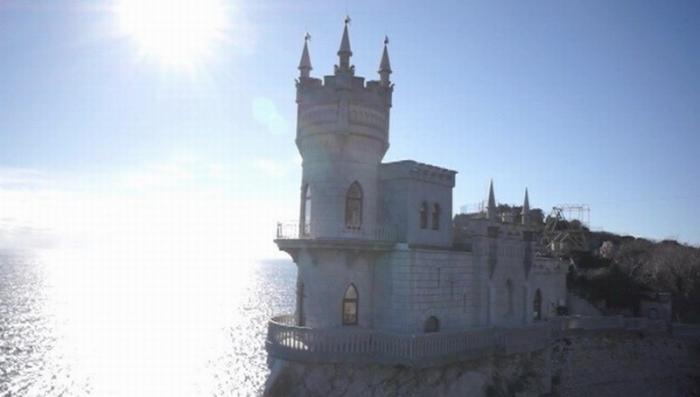 Для Крыма в марте 2014-го началась эра возрождения. Документальный фильм Аркадия Мамонтова