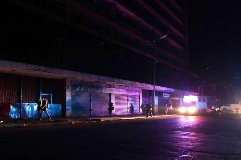 Атака на энергосистему Венесуэлы велась из двух городов США
