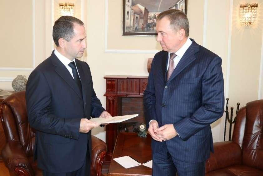 «Трамвайное хамство» белорусского МИД в ответ на интервью Михаила Бабича