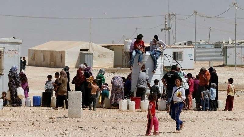 Focus Online: проигравшая Европа платит Сирии миллиарды, а Россия – ни копейки
