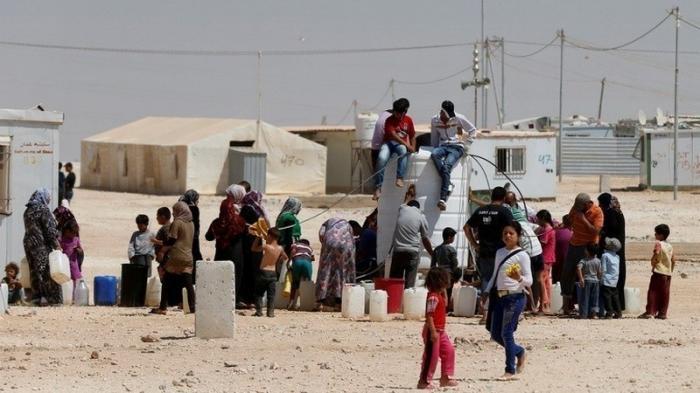 Проигравшая Европа платит победителю Асаду и Сирии миллиарды евро