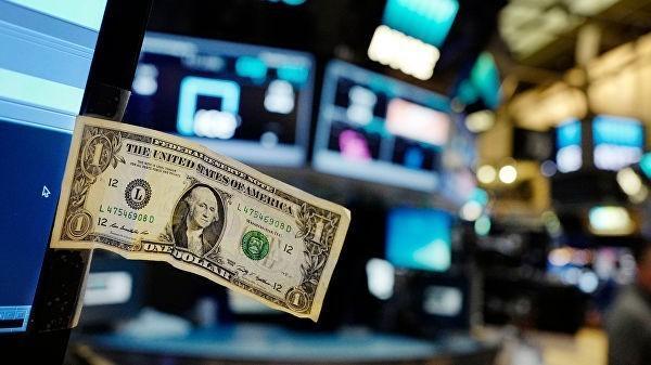 США находятся на грани банкротства из-за военных расходов, пишут СМИ