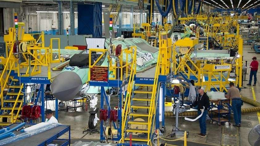 В Пентагоне раскритиковали разработку F-35: «Будет ещё много проблем»