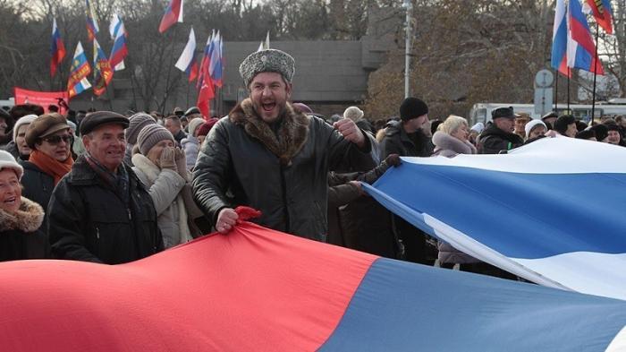 Офицер запаса в марте 2014 года спас Крым от «киевского сценария»