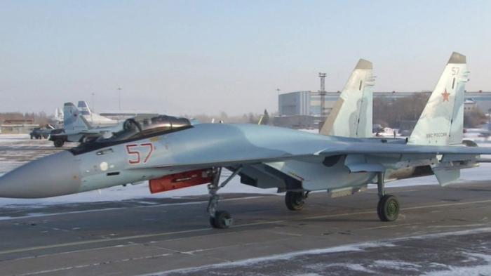 На вооружение армии России с 2012 года встали свыше тысячи новых самолётов и вертолётов