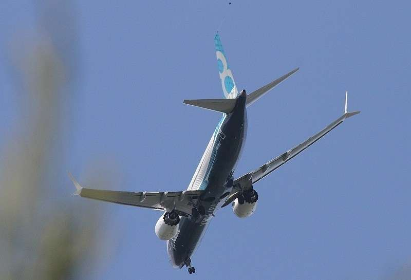 Скандал вокруг Боинга 737 Max выходит на новую высоту