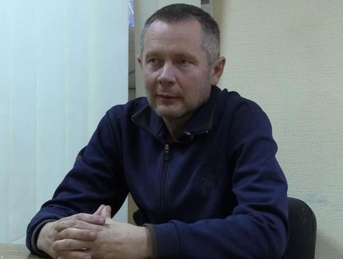 Откровения военнослужащего 54-й омбр ВСУ, который добровольно перешел на сторону ЛНР