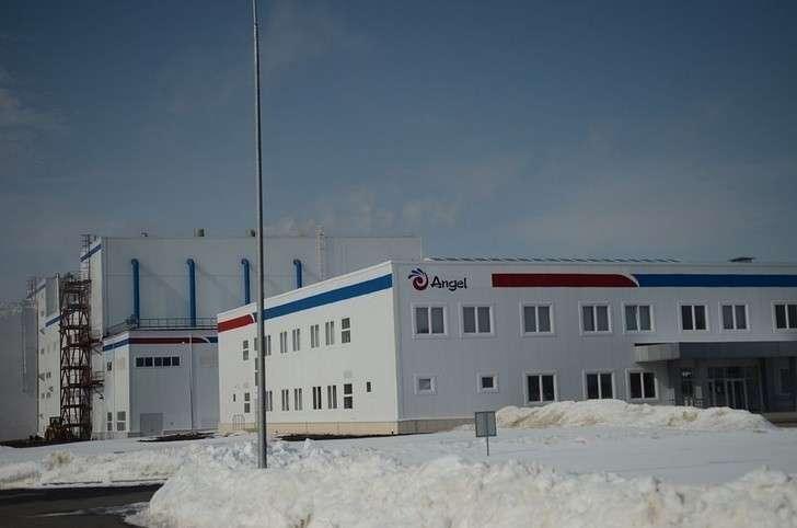 Обзор: в феврале 2019 в России открылось 17 предприятий агропрома