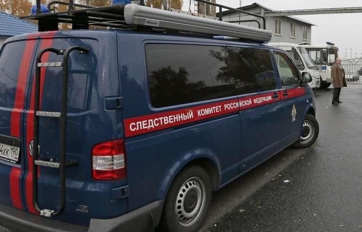 В Москве напавший на сотрудников МВД дебошир скончался в отделении полиции