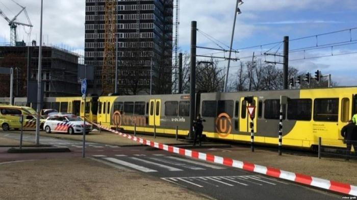Расстрел в Нидерландах: версии атаки