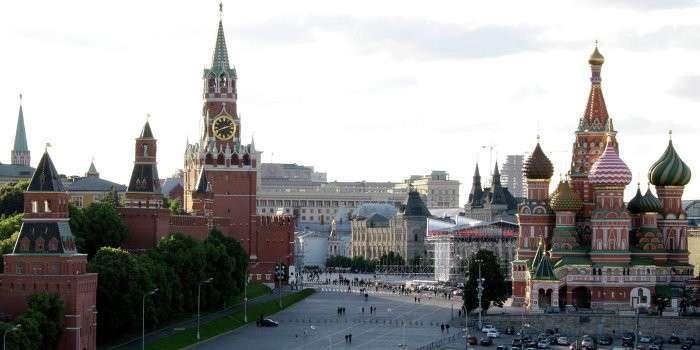 Россию активно втягивают в Третью мировую войну
