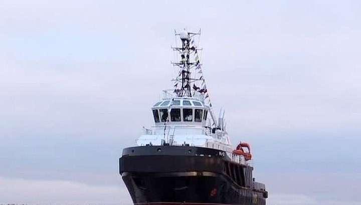 ВМФ России пополнится современными кораблями
