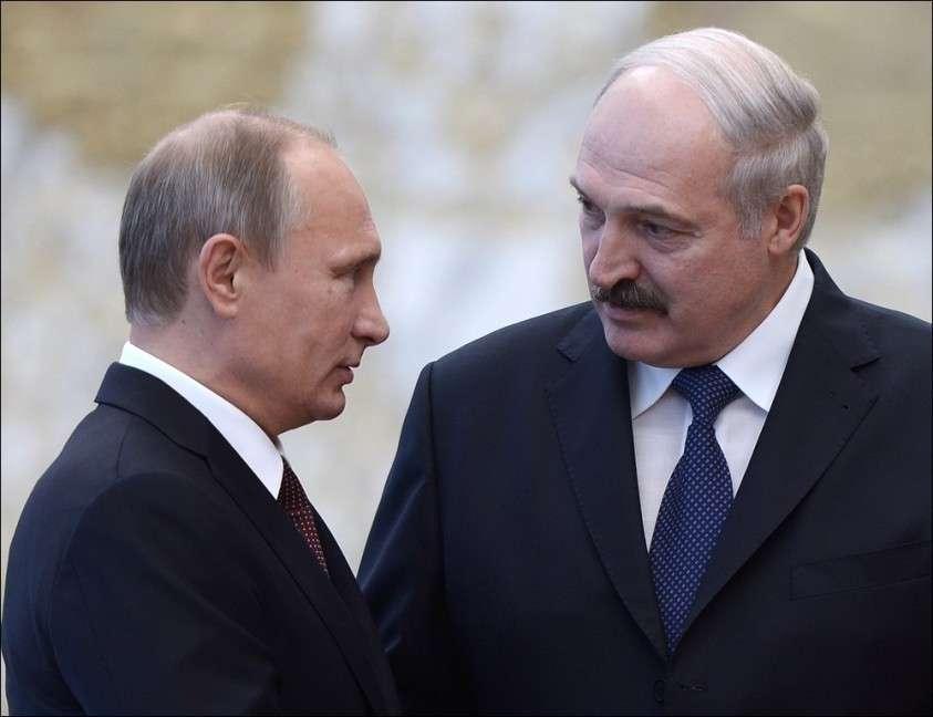 В отношениях России и Беларуси приближается момент истины