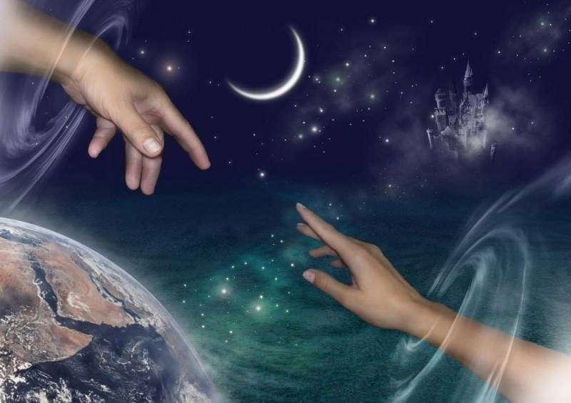 Эллис Сильвер: люди – пришельцы, и нас «привезли» на Землю сотни тысяч лет назад