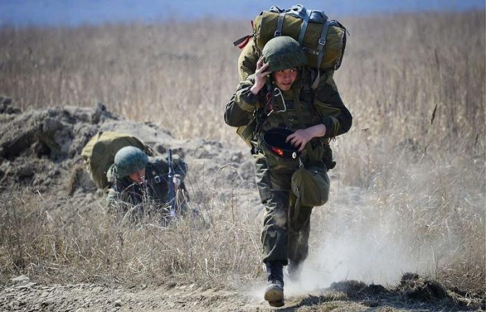 Как и зачем меняется структура российской армии?