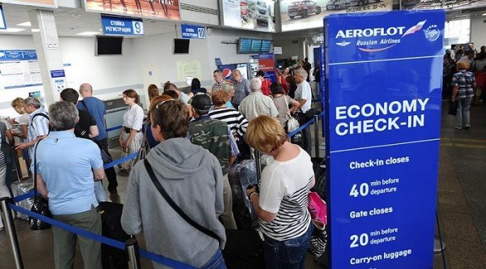 Билет на самолёт без багажа. Путешественники смогут существенно сэкономить