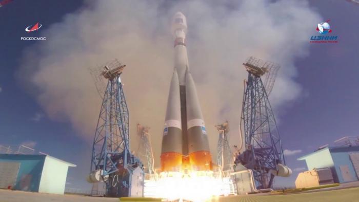 Как устроен космодром «Восточный». Союз технологий и качества