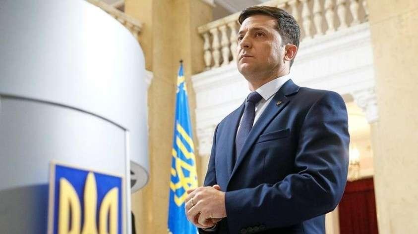 Сериал «Слуга народа 3» с Зеленским стартует на украинском ТВ за несколько дней до выборов