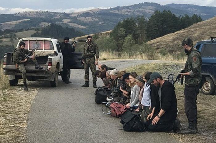 «Балканский рубеж» – фильм про Россию на сербской войне, который по-настоящему удивляет