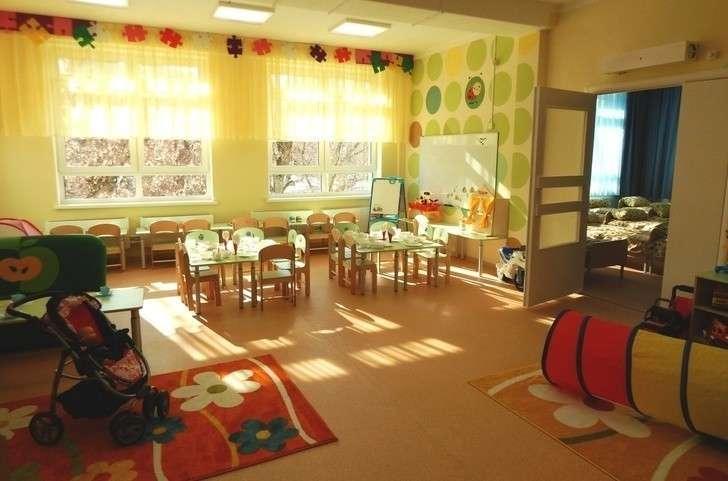 Детский сад на 120 мест открыт в Перми