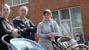 Почти 200 тысяч украинцев уже получили убежище в России