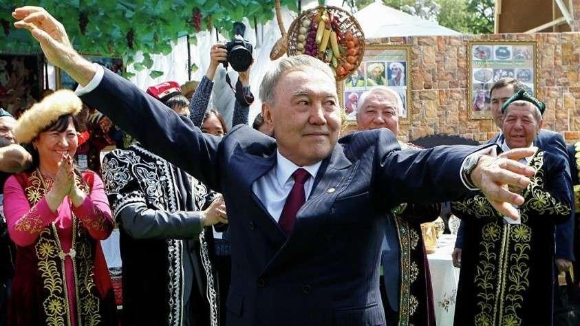 Почему у Нурсултана Назарбаева не будет преемника