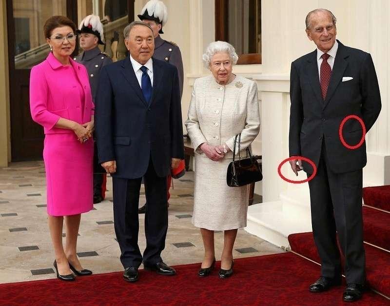 Кто станет реальным наследником Назарбаева