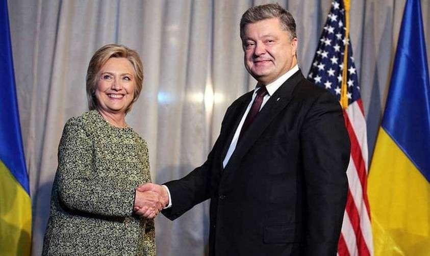 Неожиданно: Дональд Трамп лично обвинил Украину в заговоре против США