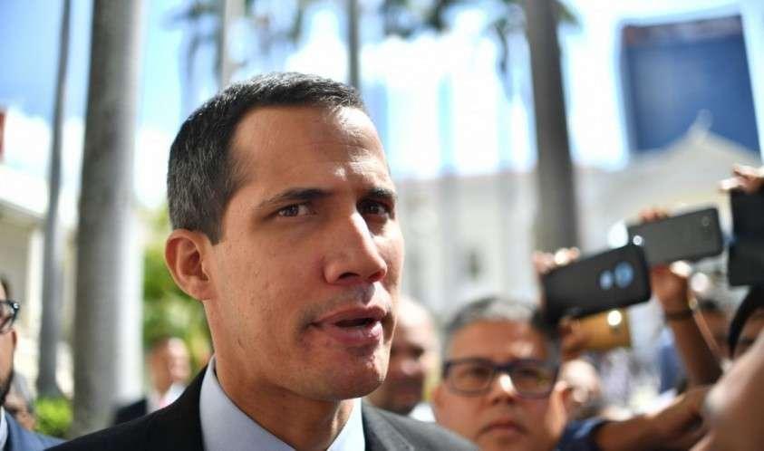 Власти Венесуэлы начали арестовывать зачинщиков переворота
